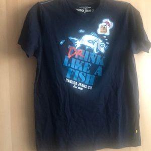Nautica T shirts